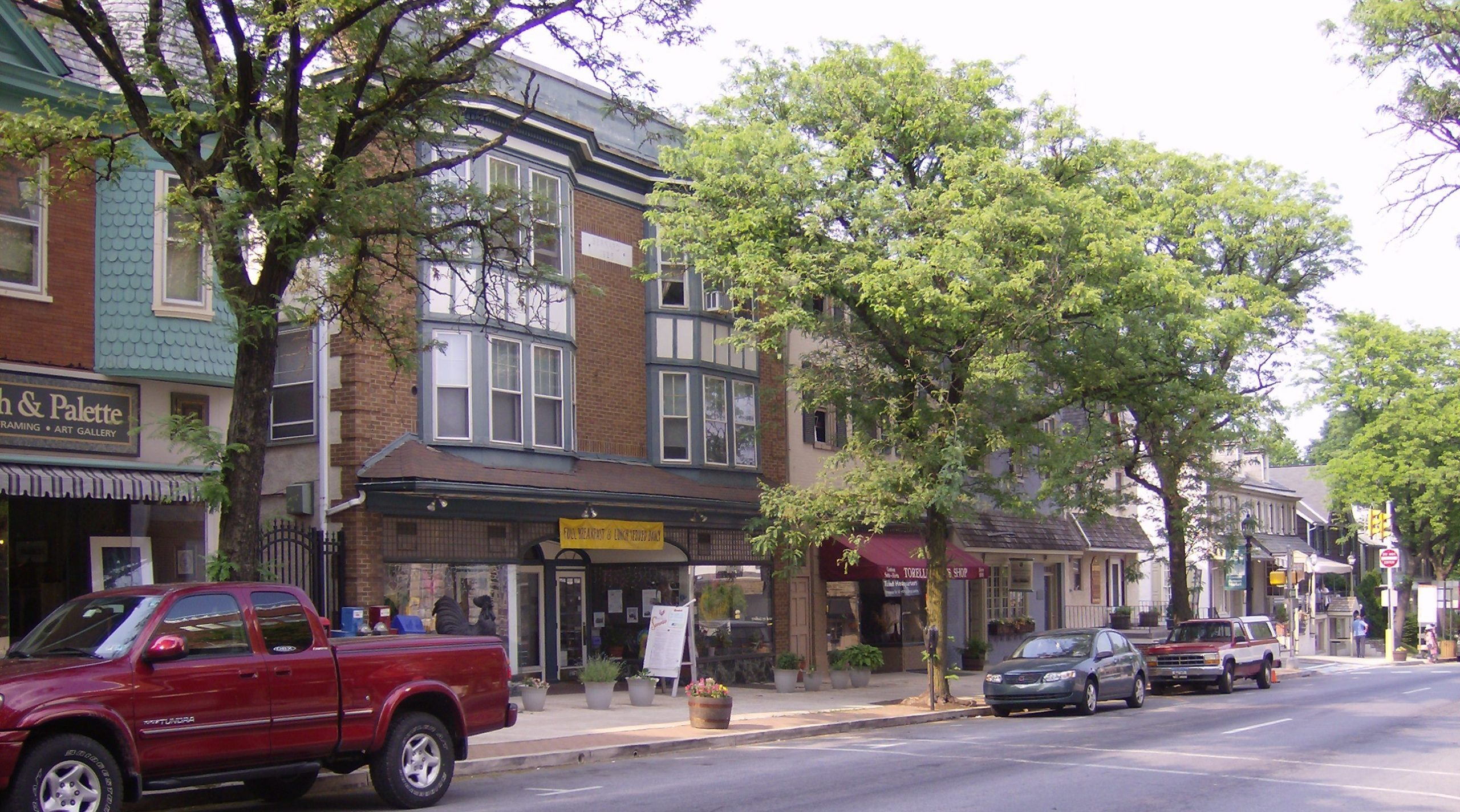 Accountant & CPA Company Services in Kennett Square, PA
